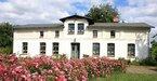 Bauernhaus - Ferienwohnung 4 in Papendorf - kleines Detailbild