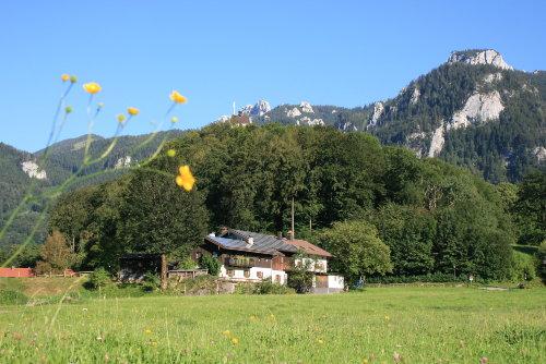Ihr Gastgeber- Bauernhof mit Umgebung