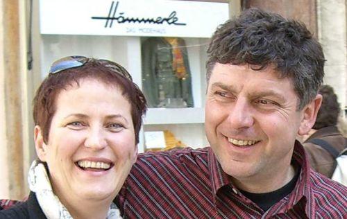 Dorothea & Peter Dietrich