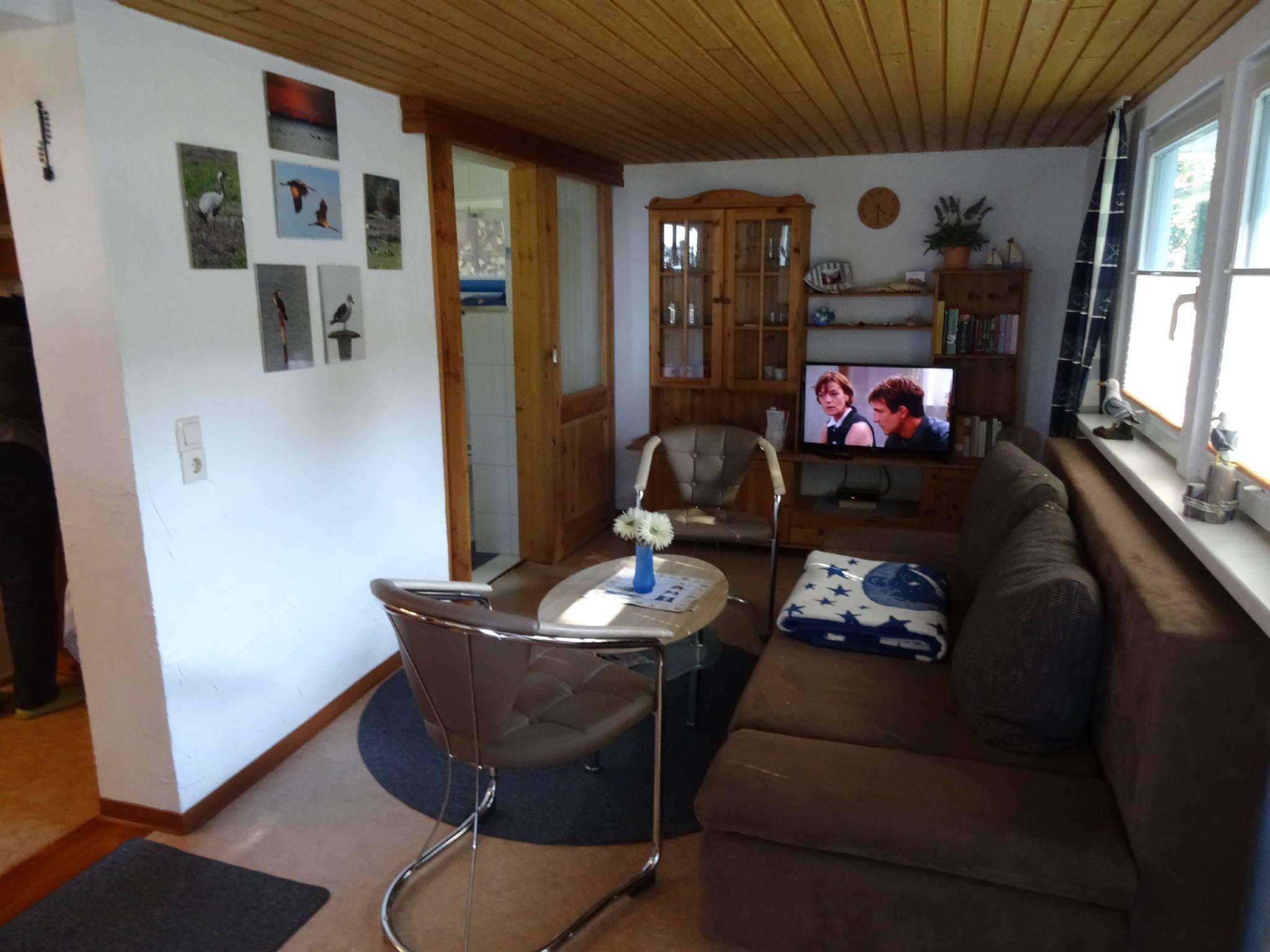 Wohnraum Ferienhaus 2