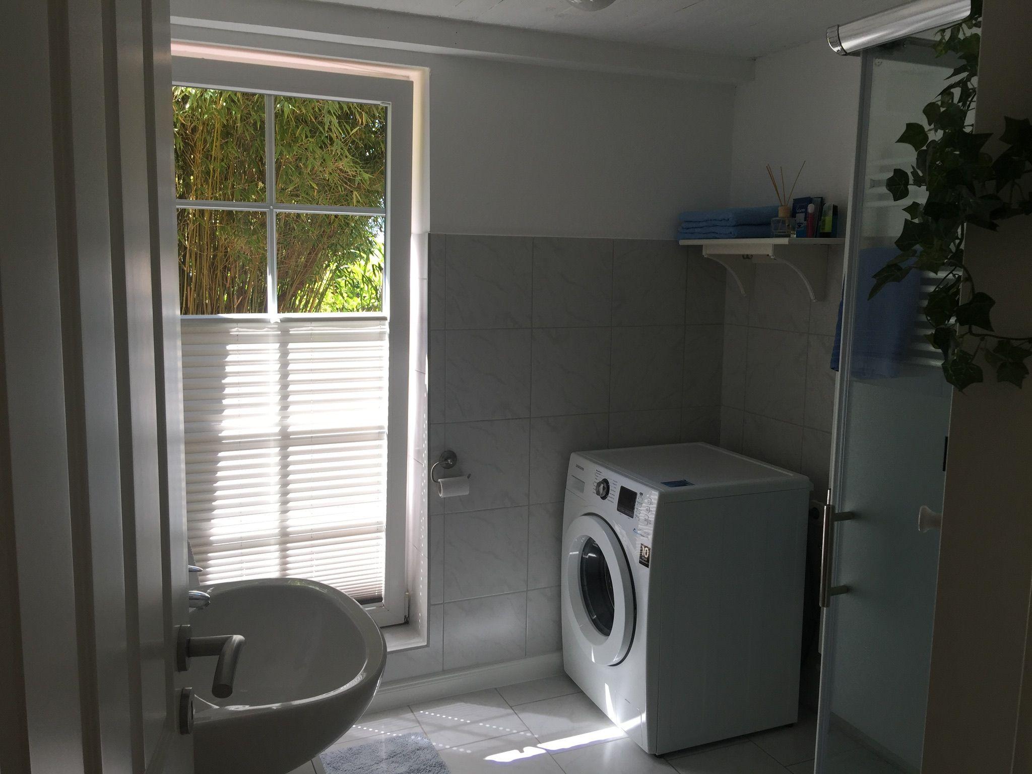 WC/ Duschbad