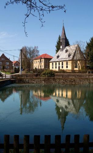 Rathewalde- Dorfkirche