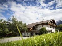 Ferienhof Haderlehn - Panorama-Wohnung in Sautens - kleines Detailbild