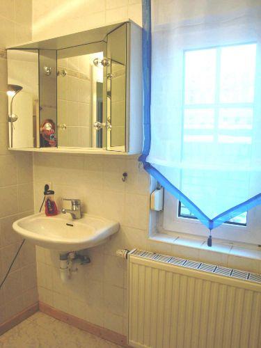Badezimmerdetail