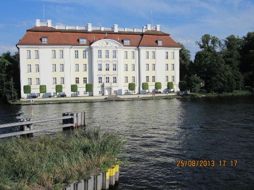 Schloss Köpenick - Kunstgewerbemuseum