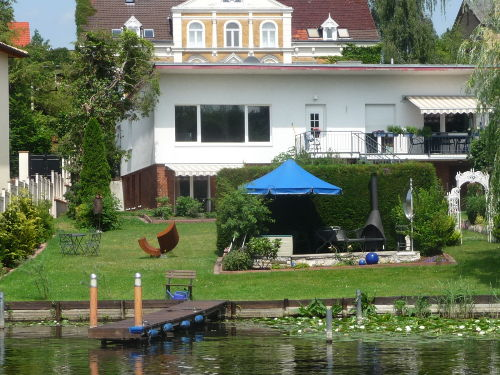 Der Sommer am Stölpchensee