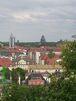 Blich über Leipzig Südvorstadt