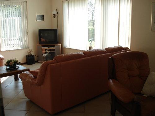 Das Wohnzimmer Blick 1