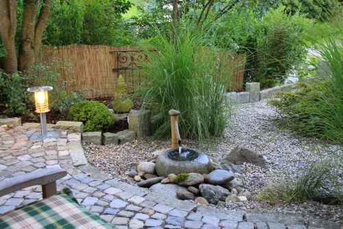 Vorgarten zur Eigennutzung