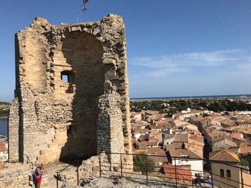 Strand 2 Minuten zu Fuß entfernt