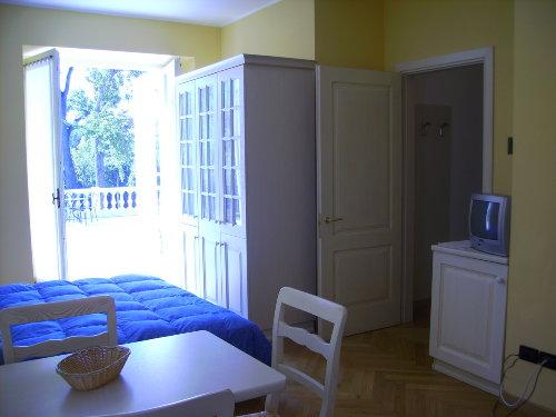 Apartment am Erdgeschoss