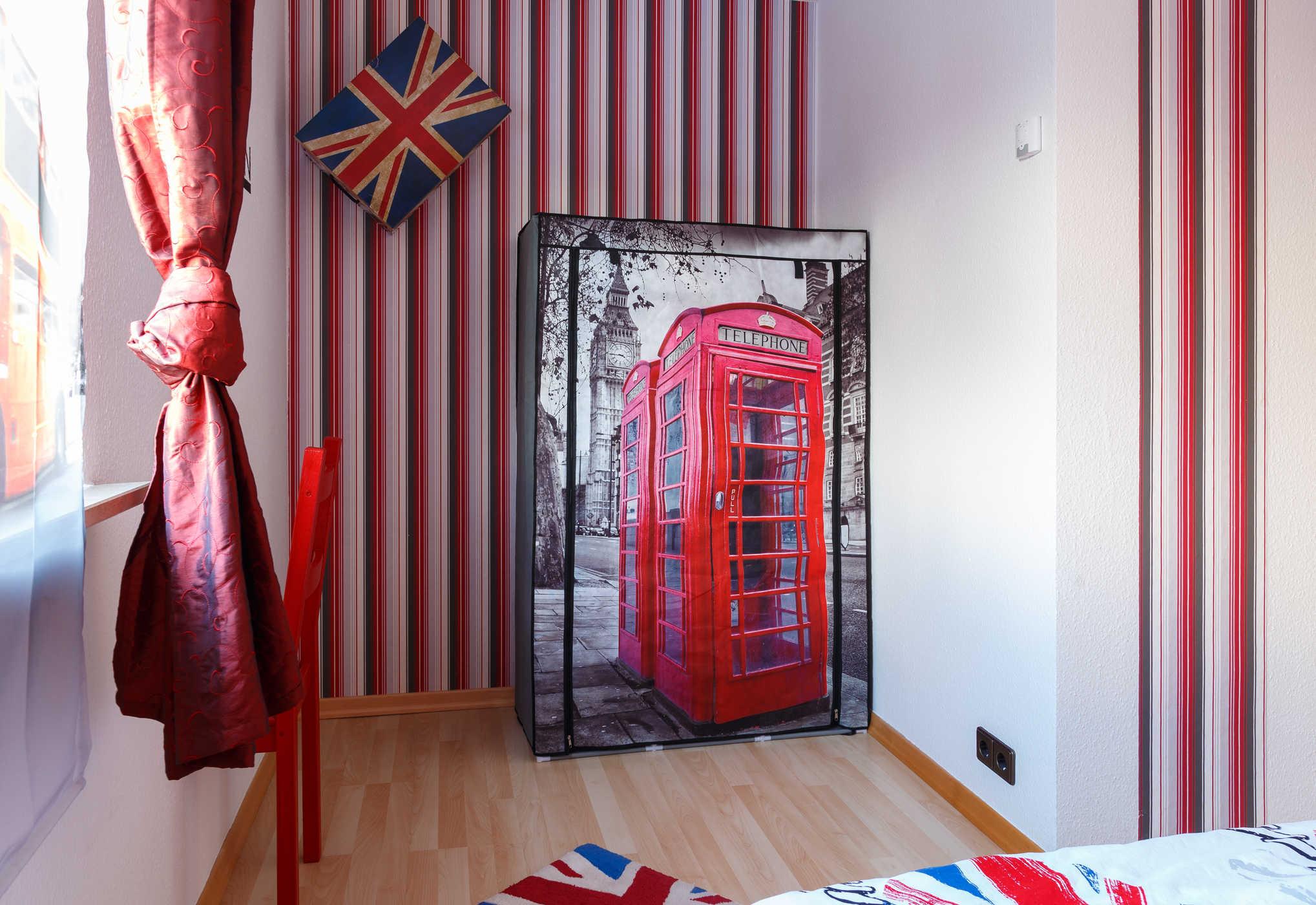 Zimmer LONDON