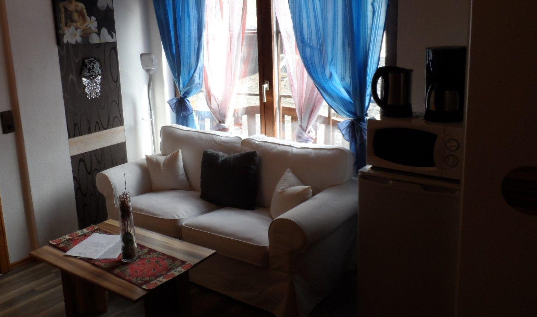 4. Schlafzimmer (DZ für 2.Pesonen)