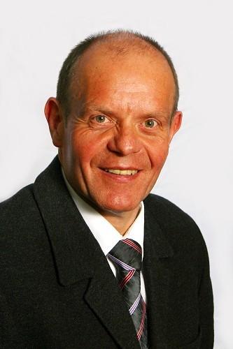 Klaus Staub