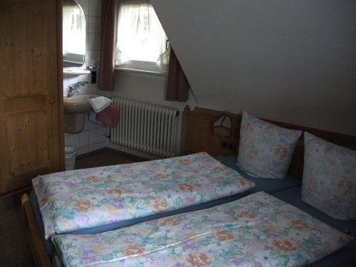 Ferienwohnung Zimmer Süd/West