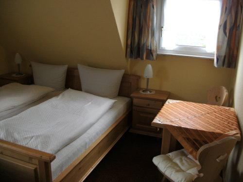 Ferienwonung Zimmer Nord/West
