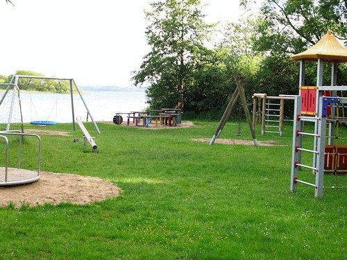 Spielplatz am Selenter See