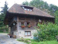 Ferienwohnung Haus S'Donisls in Münstertal - kleines Detailbild
