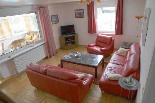 Wohnzimmer Bild 2 von W3