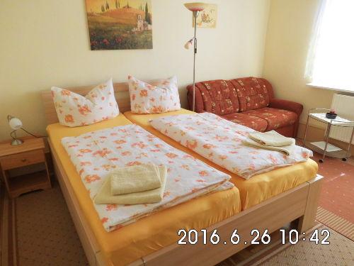 Zusatzbild Nr. 05 von Prerow am Deich - Ferienwohnung 2