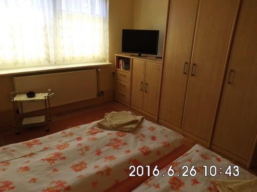 Zusatzbild Nr. 06 von Prerow am Deich - Ferienwohnung 2