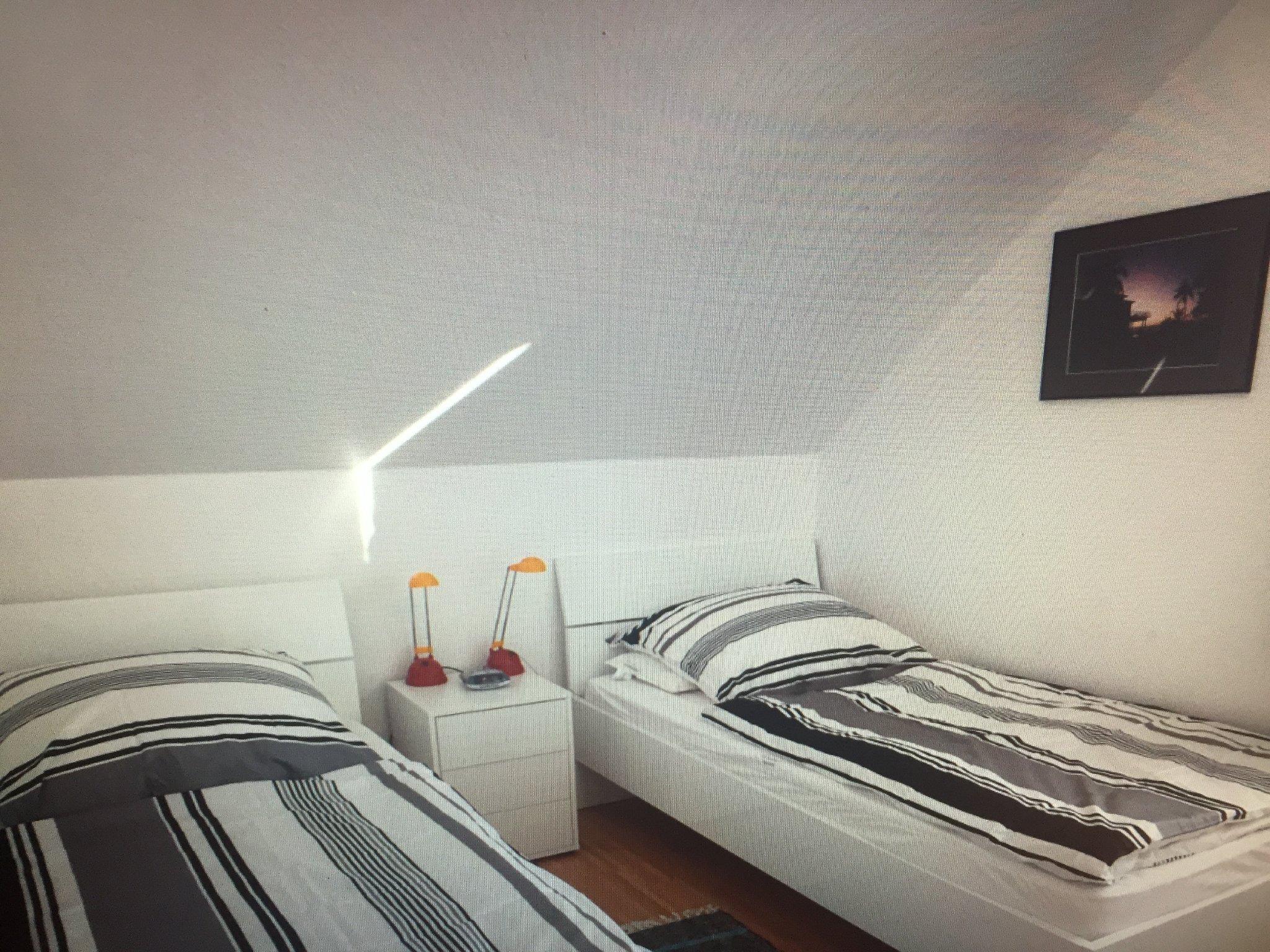 Kinderschlafzimmer Endhaus A