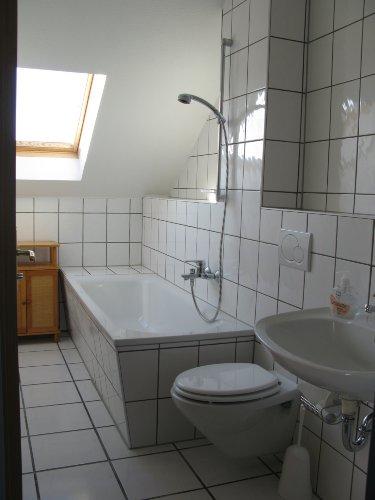 Wannenbad Endhaus A