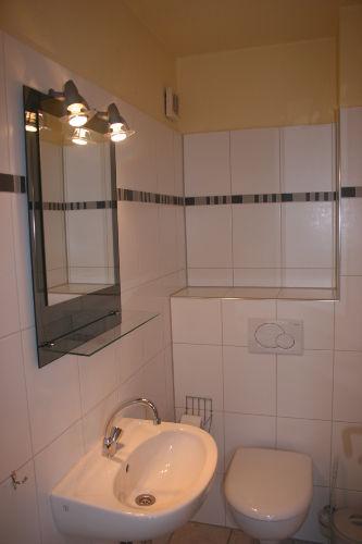 G�ste-WC C-Haus