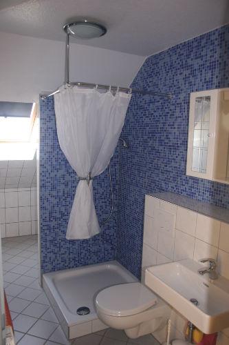 Duschbad B-Haus