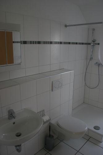 Duschbad C-Haus Endhaus