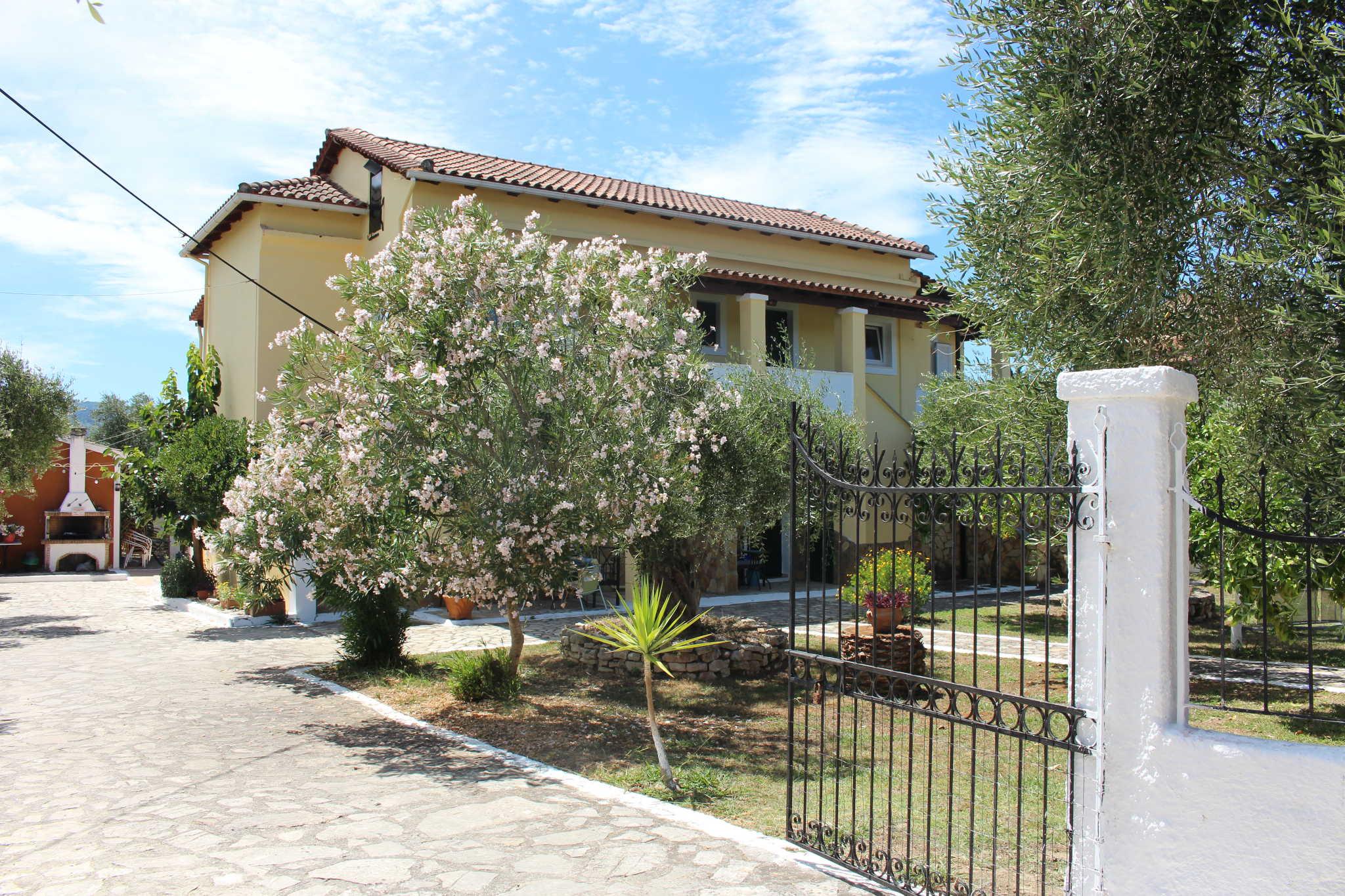 Zusatzbild Nr. 03 von Villa Depis