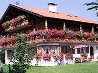 G�stehaus G�tz in Saulgrub - kleines Detailbild