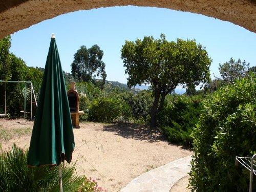 Detailbild von Ferienwohnung Martell