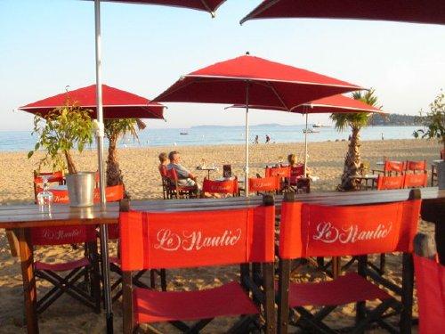 Strandrestaurants