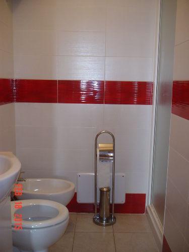 Das neue Badezimmer