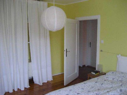 Schlafzimmer I, Aufbewahrsystem