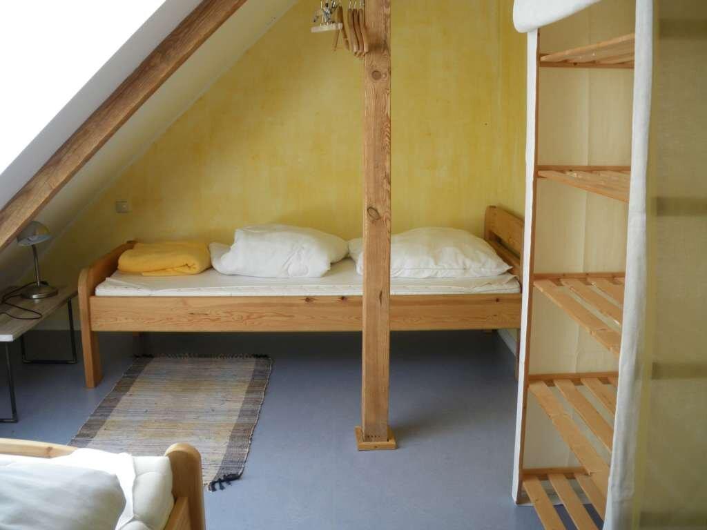 Nordzimmer Gelbe Wohnung