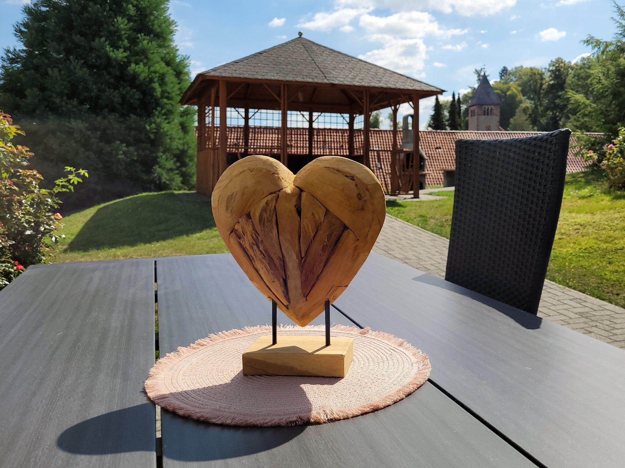 Umgebung von Haus Harzblick IIa