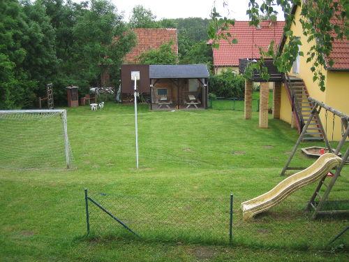 Zusatzbild Nr. 13 von Ferienwohnung Stadermann EG