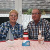 Vermieter: Vermieter Brigitte und Reinhold