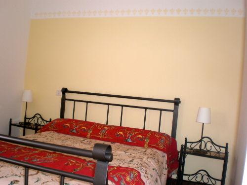Schlafzimmer 1. OG