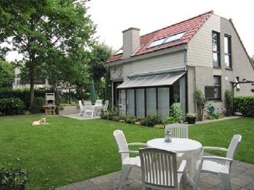 Detailbild von Ferienhaus Ramm