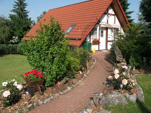 Ferienhaus Neuchl