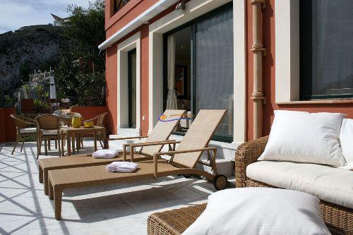 Zusatzbild Nr. 04 von Luxusferienwohnung Vistamar