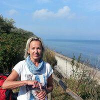 Vermieter: Willkommen an der Ostsee, Astrid Paschke