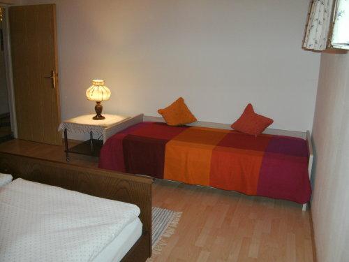 Zusatzbett im Schlafzimmer