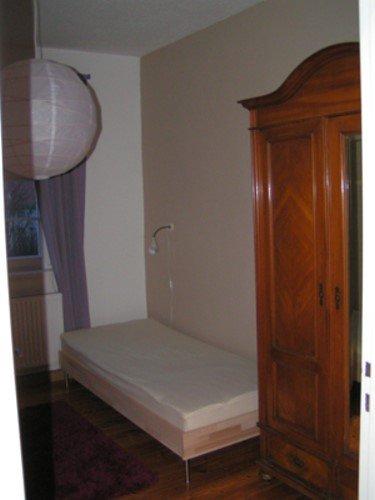 Kleines Schlafzimmer (2 Betten)