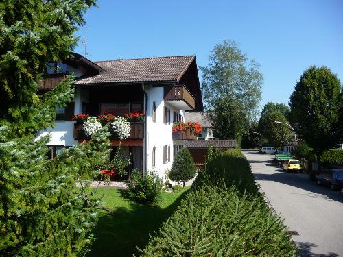 Terrasse Erdgescho�