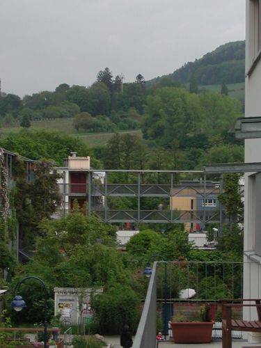 Detailbild von Vauban - Baugemeinschaft Bellevue