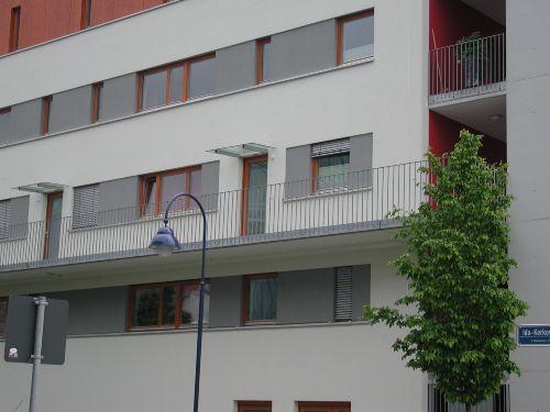 Umgebung von Vauban - Baugemeinschaft Bellevue